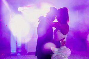 Un Bal de Mariage inoubliable