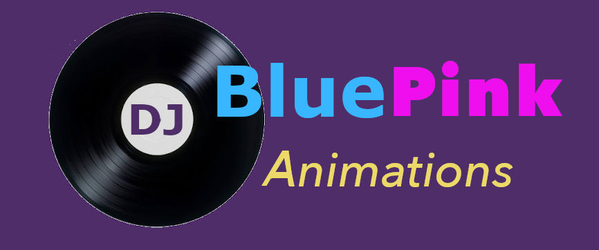 BluePink-Animations